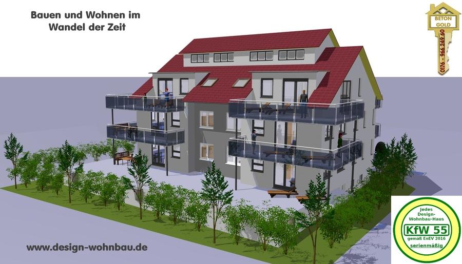 Hausbau Kassem Startseite